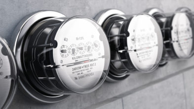 submeters in a row